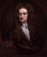 Isaac Newton, el político