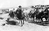 La película de Pancho Villa