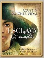 Esclava de Nadie de Agustín Sánchez Vidal