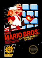 Curiosidades sobre Mario Bros