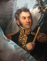 José San Martín, toda la vida luchando por la independencia