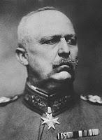 La acertada predicción del general Ludendorff