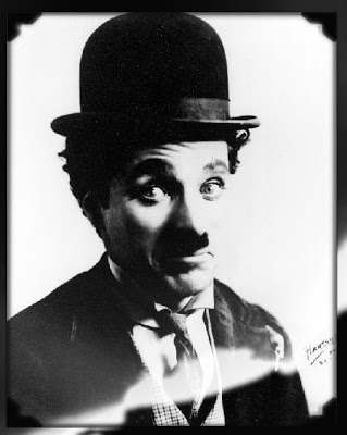 El debut artístico de Chaplin