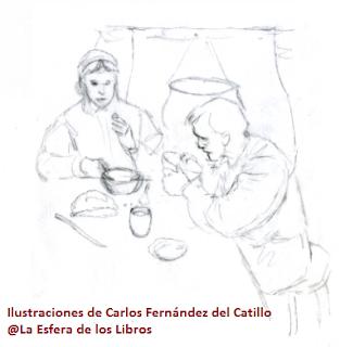 El aceite en la cocina española del siglo XVI