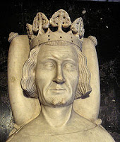 Un rey de Armenia, señor de Madrid