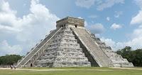 El origen del Yucatán
