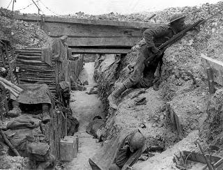 El último muerto de la Primera Guerra mundial