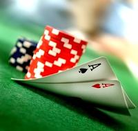 Una vieja historia de poker