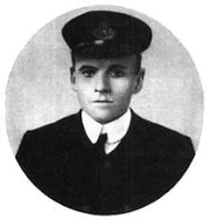 Charles Lightoller, del Titanic a Dunkerque