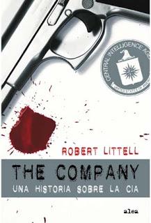 The Company, una historia de la CIA, de Robert Littell