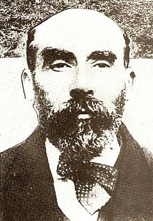 Henri Landru, Barbaazul. Asesino en serie y dibujante.