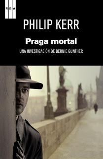 Praga mortal, de Philip Kerr