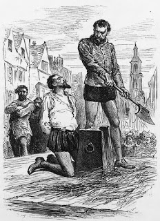 La vida postmortem de Sir Walter Raleigh