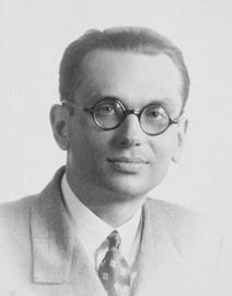 Según Gödel la Constitución de EEUU es inconsistente