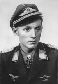 Erich Hartmann, el mejor piloto de la Segunda Guerra Mundial