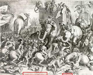 Esclavos romanos: una cabeza y serás libre