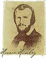 Horace Lawson Hunley