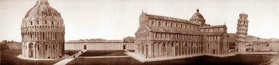 La Torre de Pisa y la Segunda Guerra Mundial