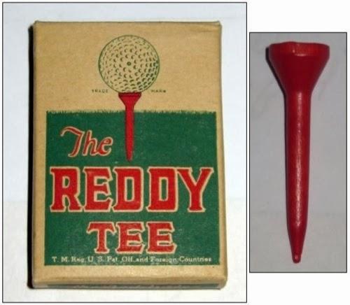 El Reddy Tee