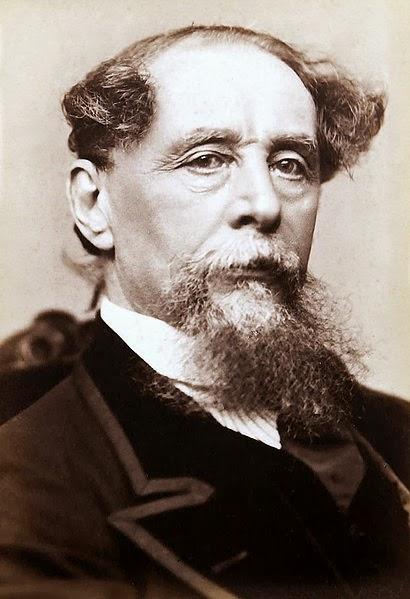Charles Dickens y su afición por los cadáveres
