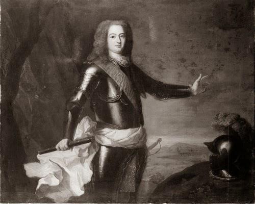 Carlos de Borbón