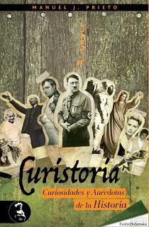 Concurso por el octavo aniversario de Curistoria