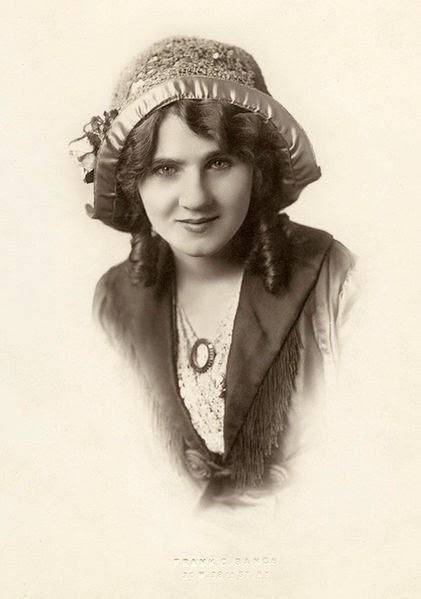 La mujer que inventó el intermitente y la luz de freno
