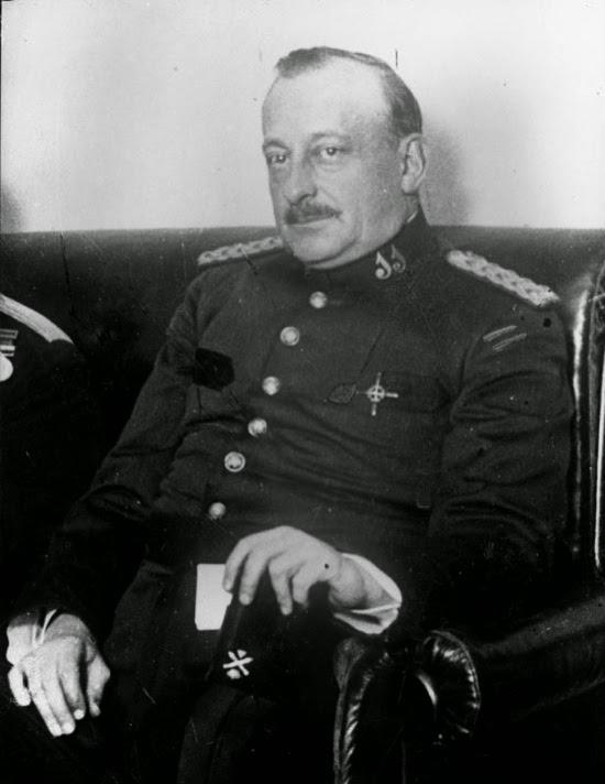 Las poco disimuladas burlas contra Primo de Rivera