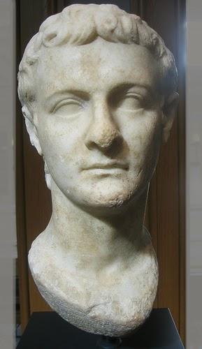 Sabias lecciones dadas por Calígula