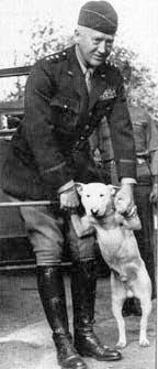 Patton y Willie
