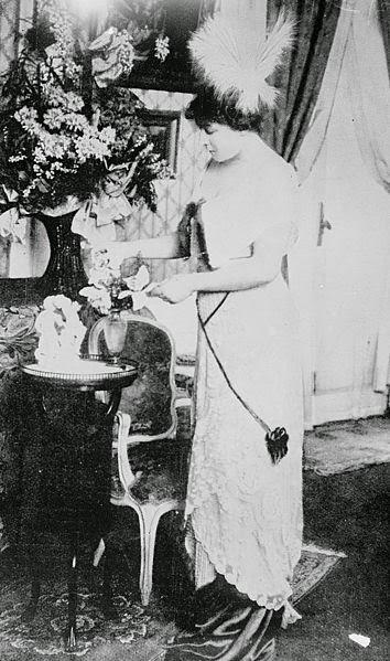 Henriette Caillaux
