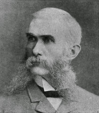James Addison Reavis