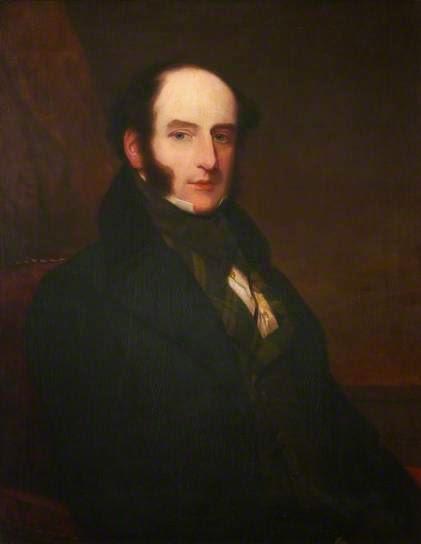 Robert Liston