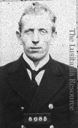 Los hermanos Morton y la catástrofe del Lusitania