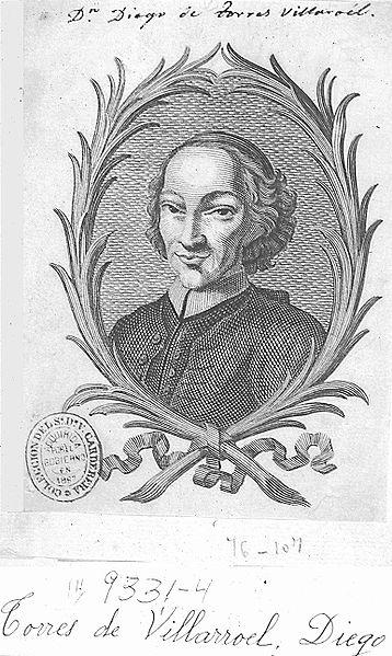 De cuando Torres Villarroel predijo la muerte de Luis I