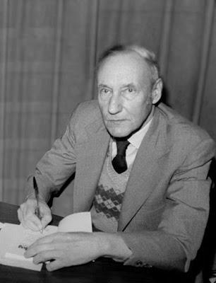 De cuando William S. Burroughs emuló a Guillermo Tell