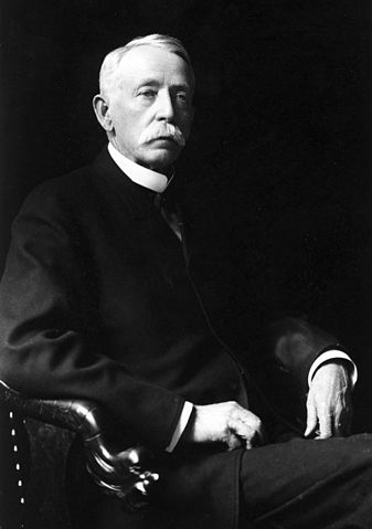 Wellington R. Burt,