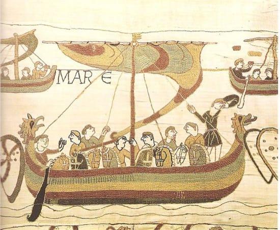 Bjarni Herjólfsson, el vikingo que se dio la vuelta al llegar a América