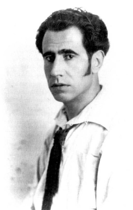 Las Hurdes, de Buñuel, se rodó gracias a la lotería, literalmente