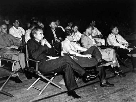 El proyecto Manhattan y el despiste en Princeton que pudo acabar con el secreto