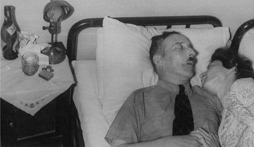 La triste nota de suicido de Stefan Zweig