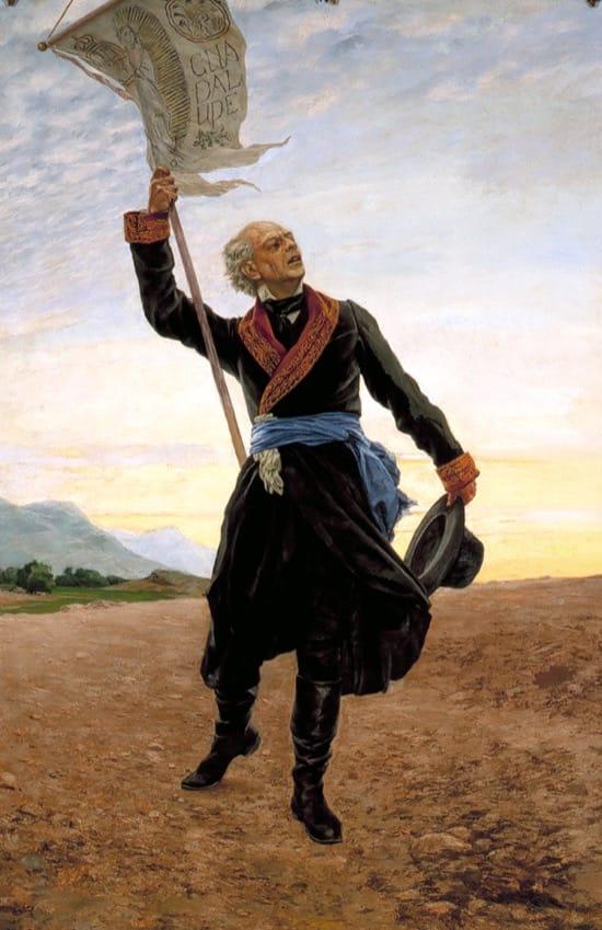 El Grito de Dolores, el cura Miguel Hidalgo y la independencia de México