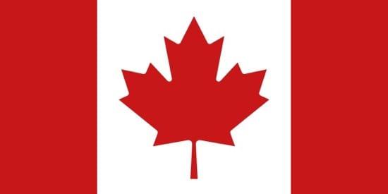La historia de la joven bandera de Canadá y su hoja de arce