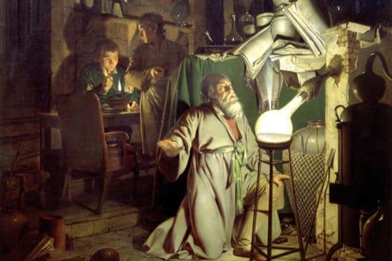 Qué es la piedra filosofal y su relación con el fósforo y la orina