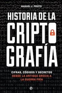 Historia de la Criptografa