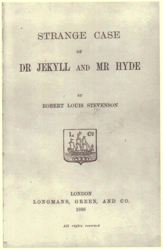 William Brodie, el verdadero Dr Jekyll y Mr Hyde