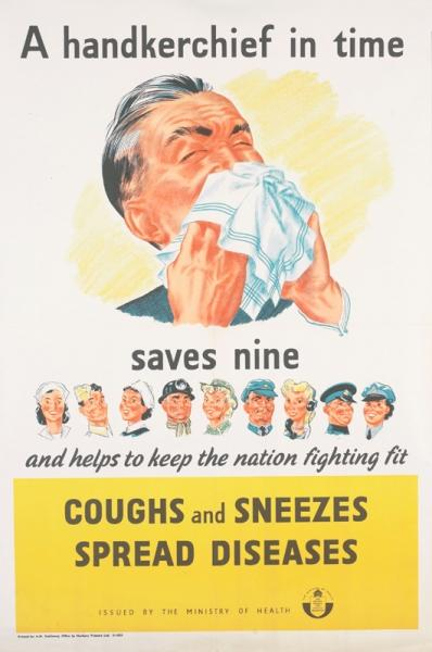 Coughs and Sneezes Spread Diseases 2