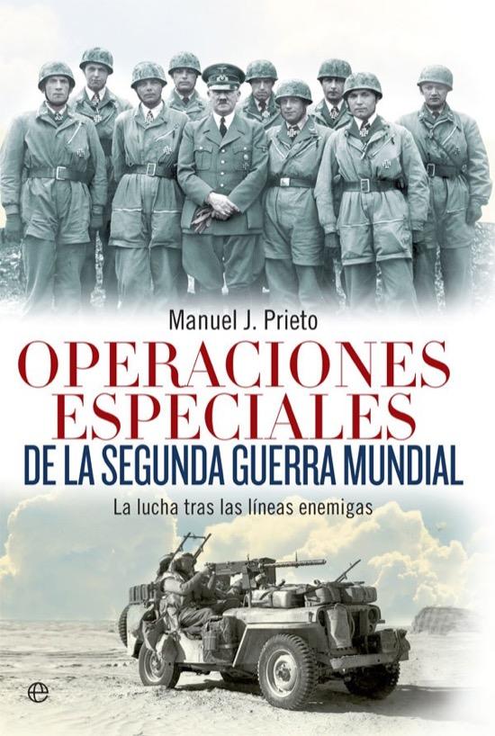 Libros de la Segunda Guerra Mundial en oferta