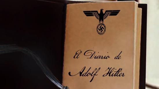 Los diarios de Hitler eran un estafa millonaria
