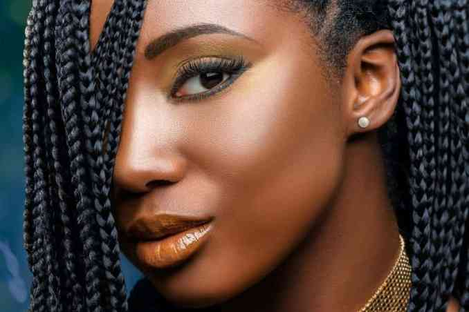 Image Result For Black Hairstyles With Long Hair